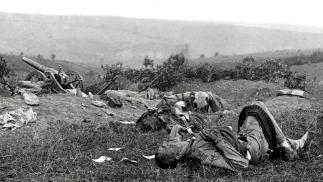 1916_Victime_din_Armata_Romaniei_in_batalia_de_la_Turtucaia